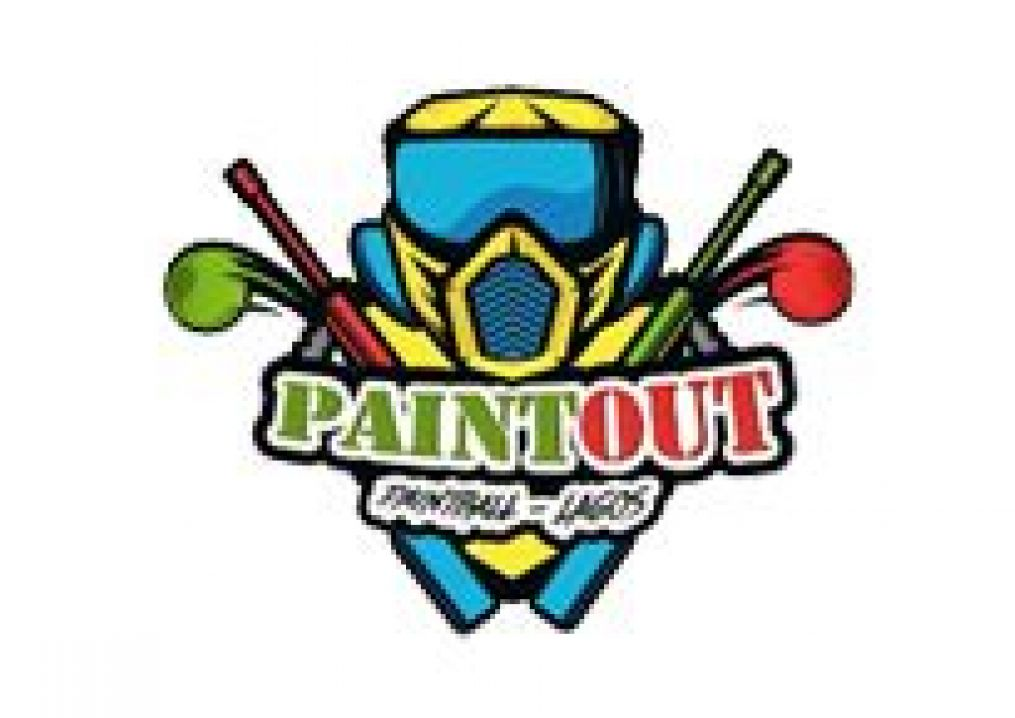 PaintOut Paintball